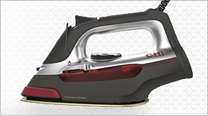 CHI SteamShot 2-in-1 Iron and Steamer (13108)